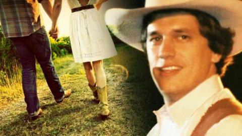 George Strait – I'd Like To Have That One Back (VIDEO)   Country Music Videos