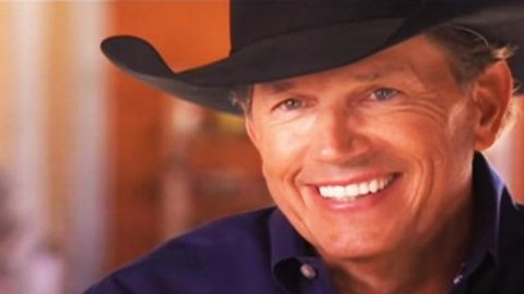 George Strait – Five Question Interview (Must-See) (WATCH) | Country Music Videos