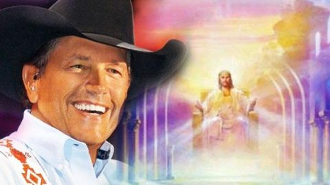 George Strait – I Saw God Today (Live in Los Angeles) | Country Music Videos