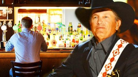 George Strait – I Met A Friend Of Yours Today (VIDEO) | Country Music Videos