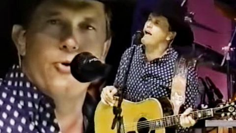 George Strait – Overnight Male (LIVE) (VIDEO) | Country Music Videos