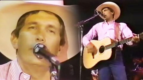 George Strait – She Loves Me, She Don't Love You (VIDEO) | Country Music Videos
