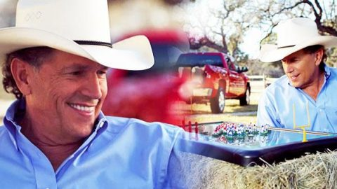George Strait – Tailgating Promo (VIDEO) | Country Music Videos
