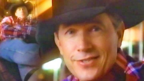 George Strait – Tractor Supply Company Promo (circa 2002) | Country Music Videos
