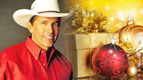 George Strait – Merry Christmas Strait To You (VIDEO) | Country Music Videos