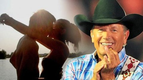 George Strait – Wrapped (VIDEO)   Country Music Videos