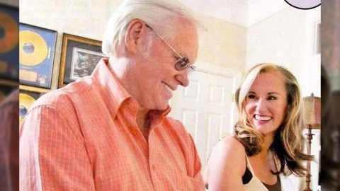 George Jones' Daughter Pens Heartfelt Tribute On His Birthday | Country Music Videos