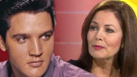 Elvis Presley's Fiancee, Ginger, Describes His Final Days In Rare, Emotional Interview | Country Music Videos