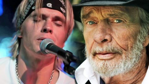 Glen Templeton… The Next Merle Haggard?   Country Music Videos