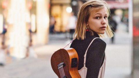 'AGT' Winner Grace VanderWaal Finally Releases Emotional Debut Song | Country Music Videos