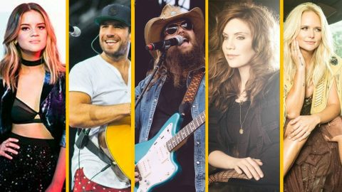 2018 Grammy Award For Best Country Solo Performance Announced   Country Music Videos
