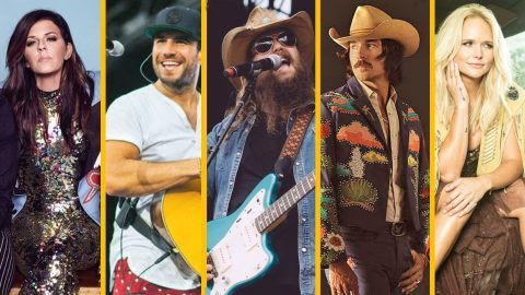 2018 Grammy Award For Best Country Song Announced | Country Music Videos
