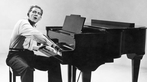 Jerry Lee Lewis' 'Great Balls Of Fire' Is The Fiery Hit You Need In Your Life | Country Music Videos