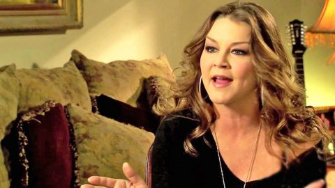 Gretchen Wilson Reveals Heartbreaking Reason Behind Her Disappearance | Country Music Videos