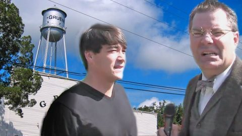 "Hill Country Native Asks Non-Texans How To Pronounce ""Gruene"", And It's Hilarious! 