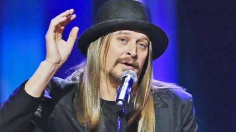 Michigan Locals File Petition To Keep Kid Rock Out Their City   Country Music Videos