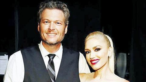 Gwen Stefani Reveals The 'Crazy' Songwriting Process With Blake Shelton | Country Music Videos
