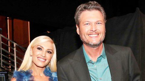 Gwen Stefani & Blake Shelton Will Both Appear On Hurricane Benefit Concert | Country Music Videos