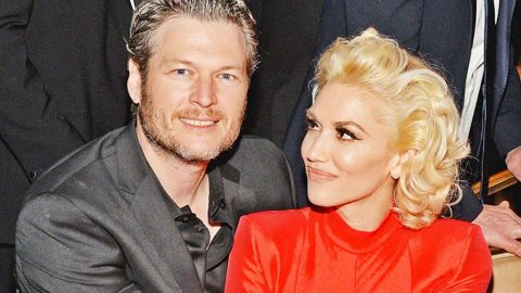 Gwen Stefani Opens Up On Huge Milestone In Relationship With Blake Shelton   Country Music Videos