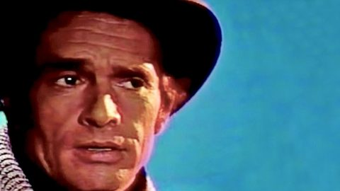 Old Footage Resurfaces Of Merle Haggard Singing 'If We Make It Through December' On 'Donny & Marie' | Country Music Videos