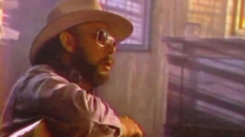 Video For Hank Jr.'s 'Everything Comes Down' Is Perfect Medicine For All Who Have Loved & Lost | Country Music Videos