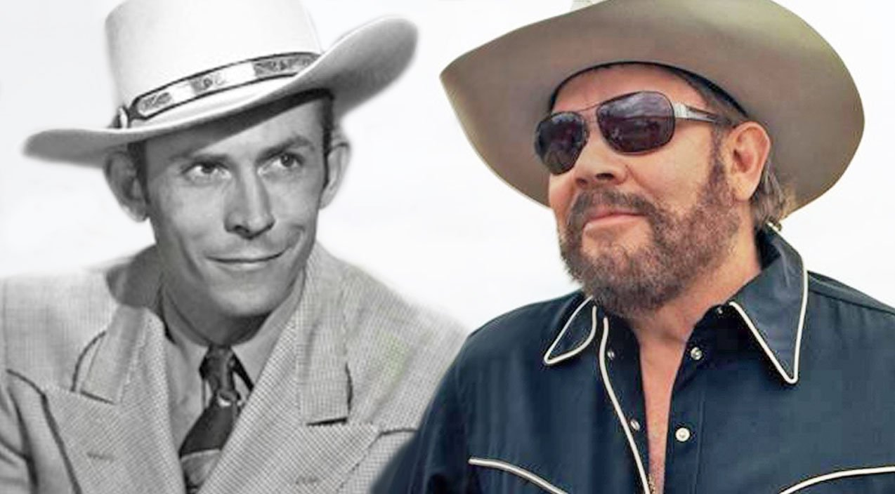 7 Phenomenal Times Hank Williams Jr Covered His Late