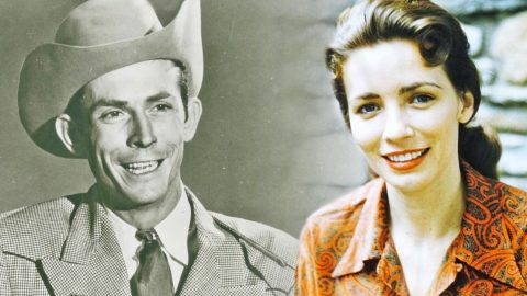 Hank Williams, June Carter & Roy Acuff Shine In Vintage 'I Saw The Light' Performance | Country Music Videos