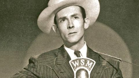 5 Rare Hank Williams Recordings You Need To Hear Right Now | Country Music Videos
