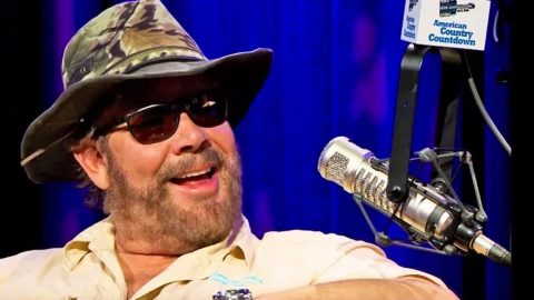 Hank Williams Jr. Shares Hysterical Story Minnie Pearl Told Him About His Father | Country Music Videos