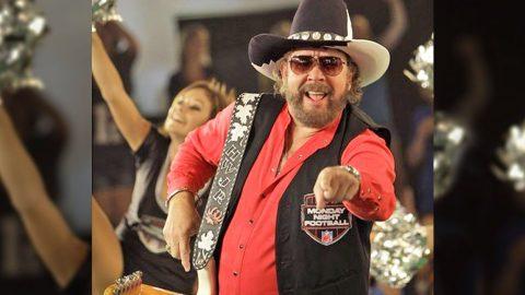 Hank Williams Jr. To Make Triumphant Return To Monday Night Football | Country Music Videos