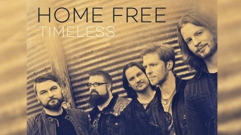 Home Free Fans: Find Out How To Get Your Hands On Their Brand-New Album | Country Music Videos