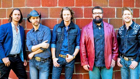 Founding Member Of Home Free Parts Ways With Group | Country Music Videos