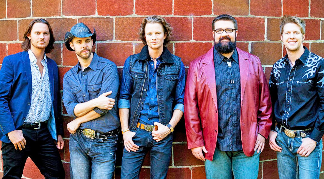 founding member of home free parts ways with group country rebel. Black Bedroom Furniture Sets. Home Design Ideas
