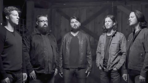 A Cappella Group Home Free Covers Trace Adkins' Song About Heartbreak | Country Music Videos