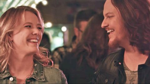 """Home Free Pairs With Real-Life Sweethearts In """"It Looks Good"""" Video   Country Music Videos"""