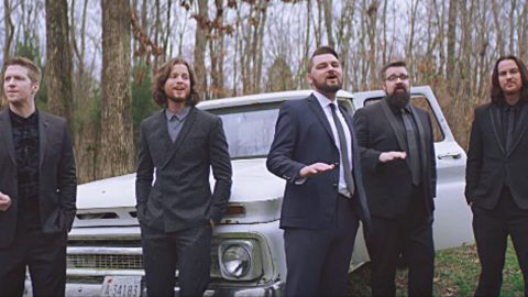 You'll Fall Madly In Love With Home Free's A Cappella Cover Of Romantic Country Hit | Country Music Videos