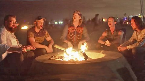 Home Free Brings Country To The West Coast In 'California Country' | Country Music Videos