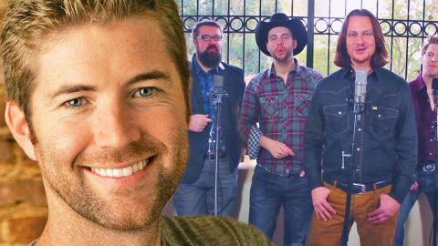 home free s amazing a cappella rendition of josh turner s your man