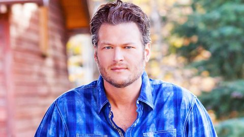 Blake Shelton Tweeted About The Quality That Means The Most To Him | Country Music Videos