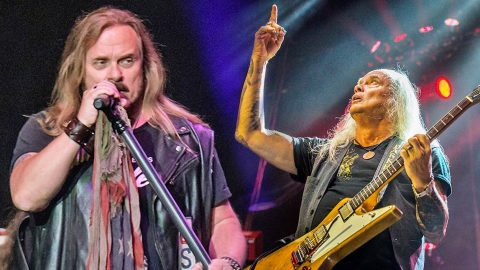 Lynyrd Skynyrd's 'How Soon We Forget' Reminds Us To Count Every Blessing | Country Music Videos