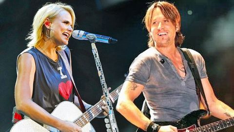 Miranda Lambert, Keith Urban, And Other Country Stars Join Forces For iHeart Country Fest | Country Music Videos