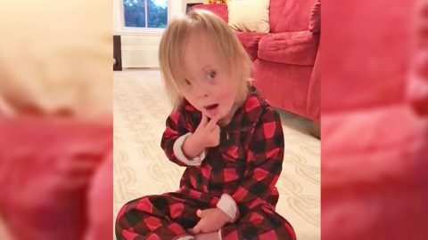 Indy Feek Wishes Her Big Sister A 'Happy Birthday' In The Sweetest Way Imaginable | Country Music Videos