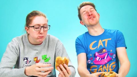 Irish People Try Southern Food For The Very First Time, And It's Hysterical | Country Music Videos