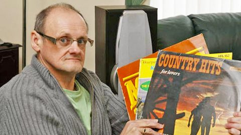 57-Year-Old Man Jailed For Playing Classic Country Music…But Why? | Country Music Videos