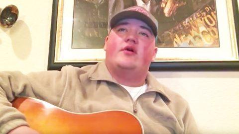 Voice Star Jake Worthington Displays Undeniable Talent With Randy