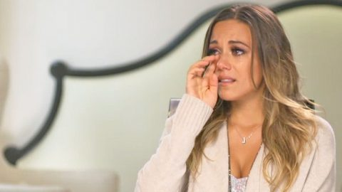 Jana Kramer Details The Night Her Ex-Husband Tried To Kill Her | Country Music Videos