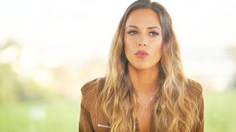 Jana Kramer Reveals Why She Was Afraid To Come Out As A Domestic Abuse Survivor | Country Music Videos