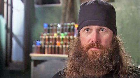 Jase Robertson Admits The Three Things He's Afraid Of, And Faces One Of Them Head-On!   Country Music Videos
