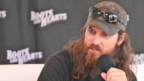 Jase Robertson Spills The Beans On Why He First Agreed To Do 'Duck Dynasty' | Country Music Videos