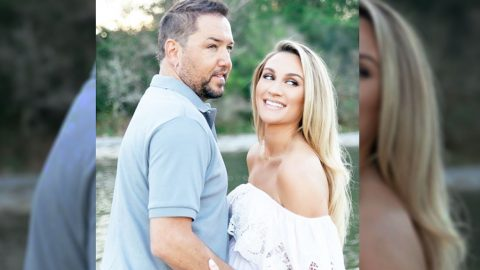 Jason Aldean & Wife Await The Arrival Of Baby Boy With Glowing Maternity Photos | Country Music Videos